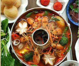 沣瑞食品,火锅食材,涮锅系列