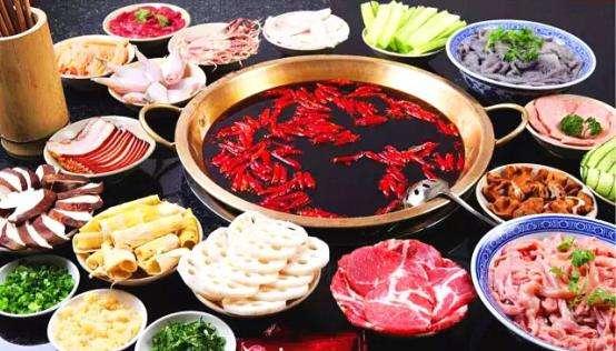 火锅食材专家,涮锅系列,火锅食材