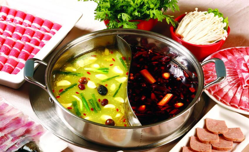 沣瑞食品,涮锅系列,火锅食材